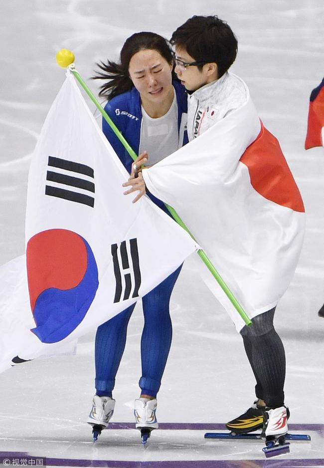 冬奥会十大经典瞬间:北京8分钟 赛场意志与温情