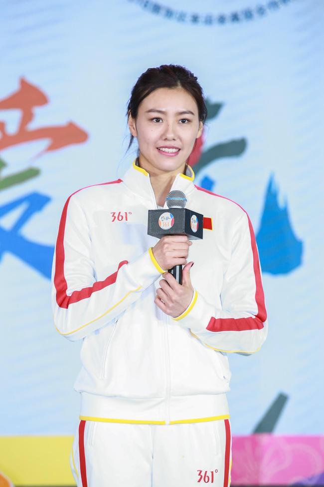 专访刘湘:差点因仁川亚运退役 更喜欢日久生情