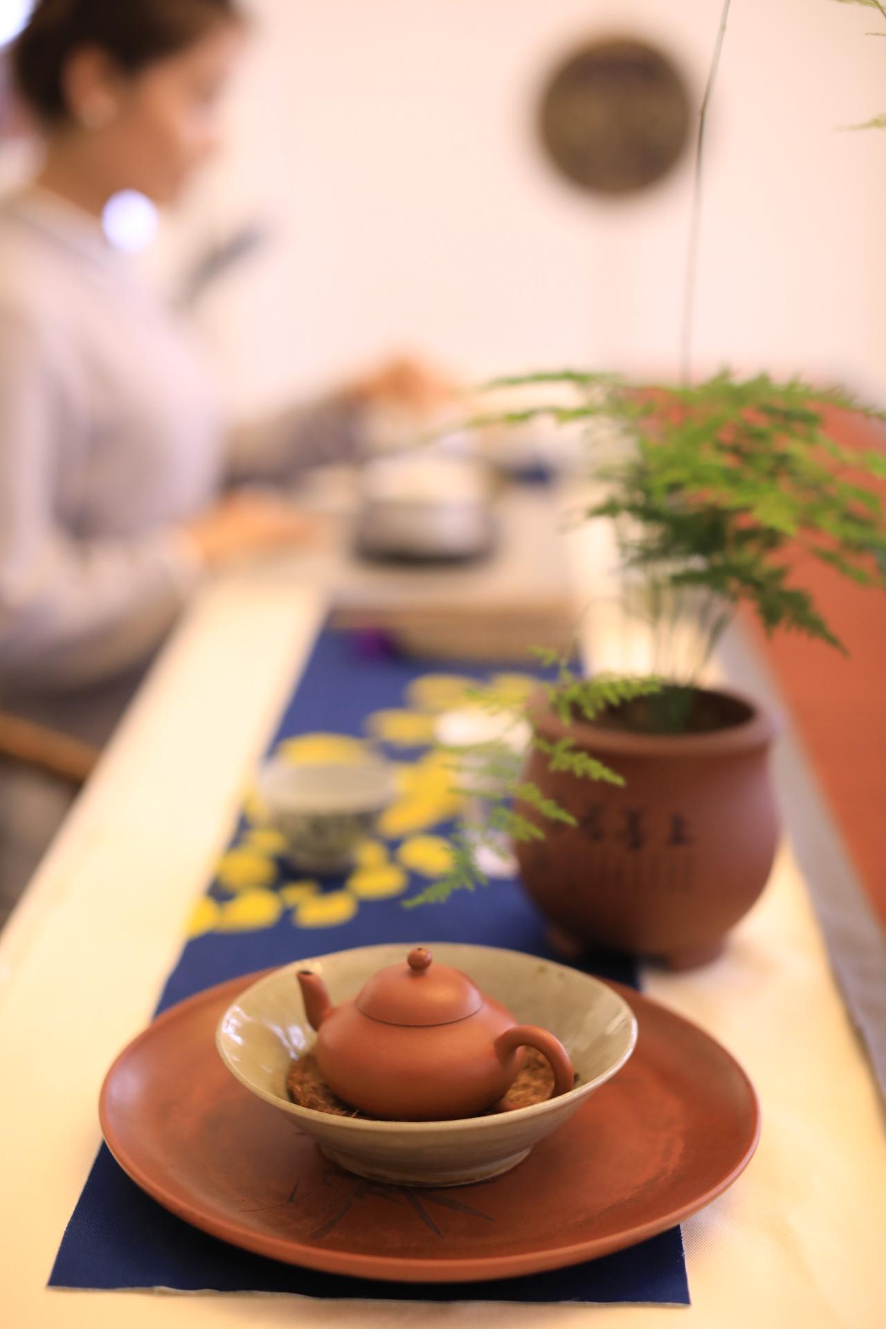 与众不同的永昌泰茶馆