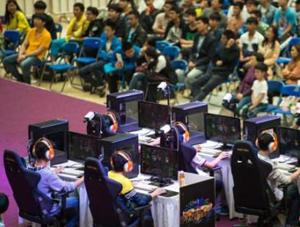 电子竞技列入名校专业打游戏能科班出身