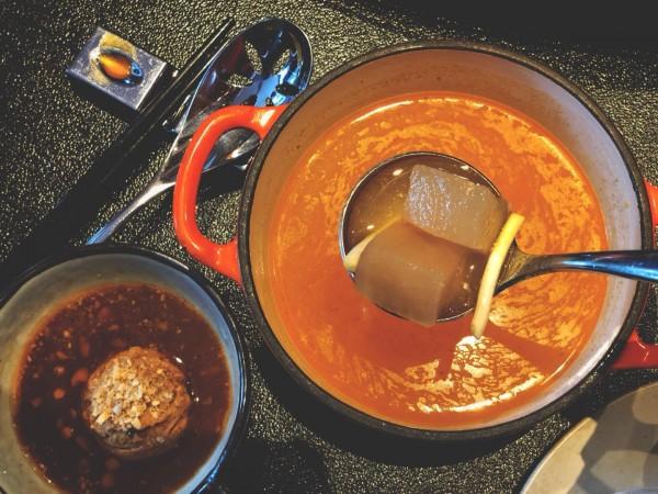 丰醴园味道拔尖的养生火锅
