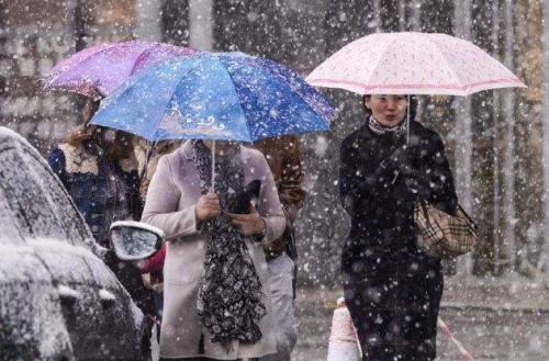 明晚到18日陕西省大部有雨雪 部分高速公路将受影响