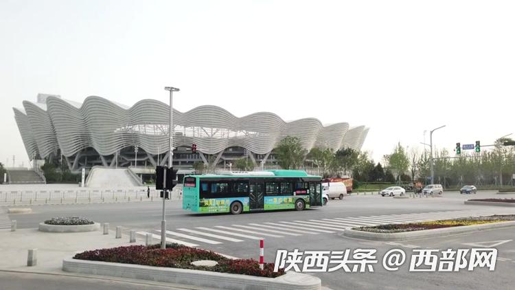 西安公交恢复全运6号线 全运9号线原线路运行