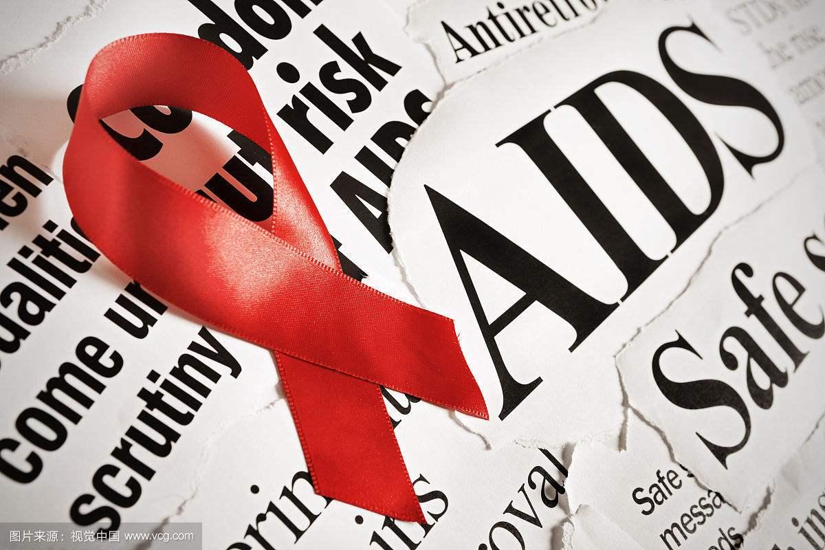 世界艾滋病:WHO推荐多替拉韦为首选抗艾治疗