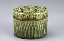 陕西考古发现大量精美宋代瓷器,以茶具等为主