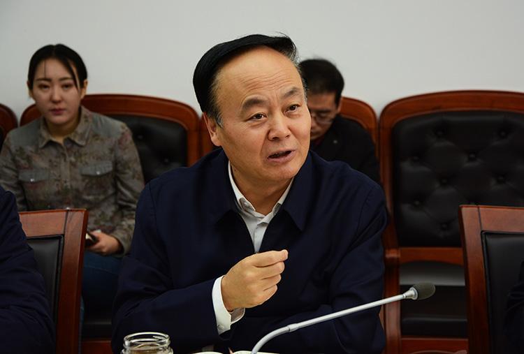 张建军当选铜川市人大常委会主任 郭军任监委会主任
