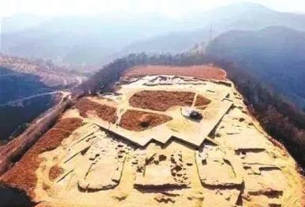 全国十大考古新发现评选启动 陕西两项目入选初评