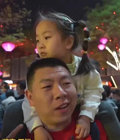西安大唐不夜城再次登上微博全国热搜榜