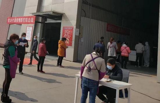 泾河新城多措并举 推动重点教育建设项目尽快复工复产