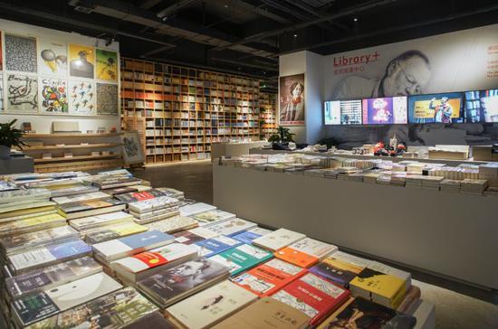 文明高新 | 全民阅读中心:传递更现代的生活方式和理念