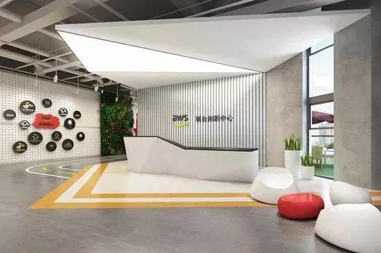西安—亚马逊AWS联合创新中心