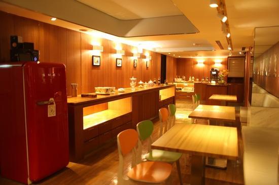 薆悦酒店-台中馆