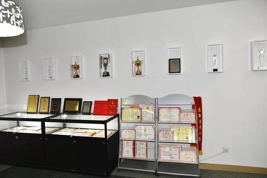 西安市首个质量工匠工作室挂牌成立