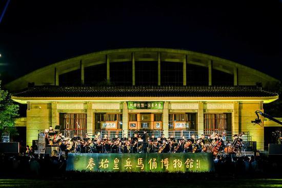 【奇迹之夜】音乐会