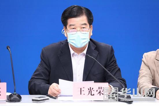 渭南召开推进新冠肺炎疫情防控和社会发展工作新闻发布会