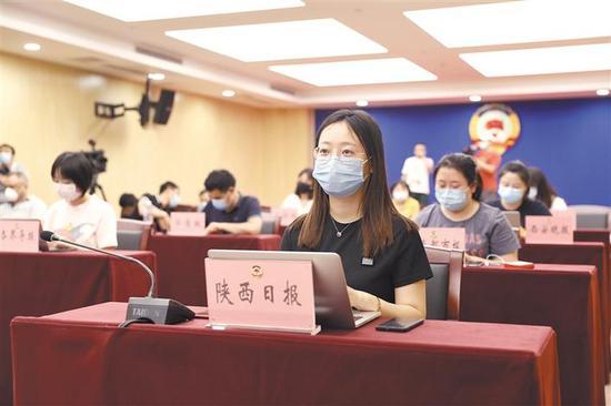 本报记者 刘居星/文 张辰/图