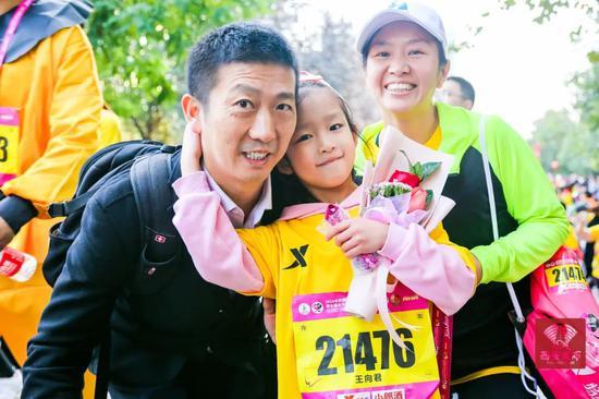 """今日,2020长安女子半程马拉松将""""甜蜜""""开跑"""