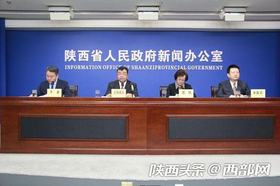 前三季度西安生产总值完成7075.31亿元 增长4.5%