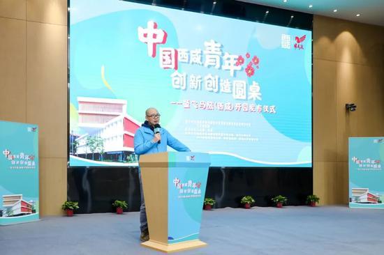 大咖说 | 袁岳:新消费领域增加更多创业机会