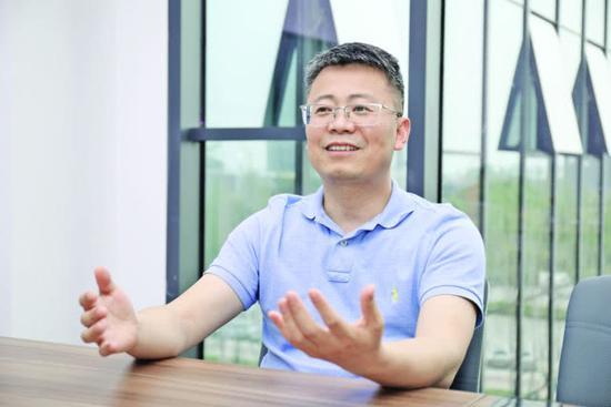 巨子生物:做康美产业全球领导者 助力中国民族品牌崛起