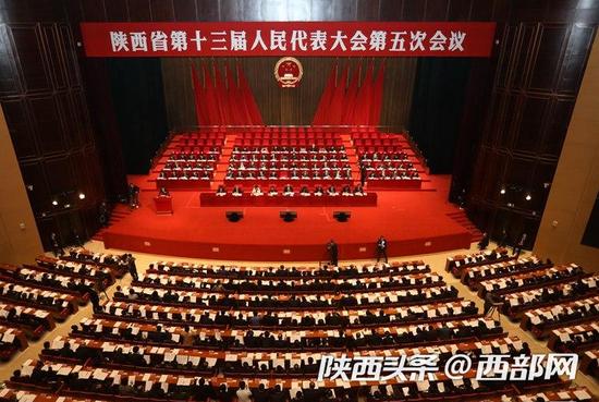 细读陕西省政府工作报告:数字背后的民生故事