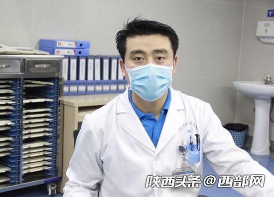 陕西省人民医院烧伤整容科主治医师王本峰表示,近日接诊的患儿基本在3到10岁之间。