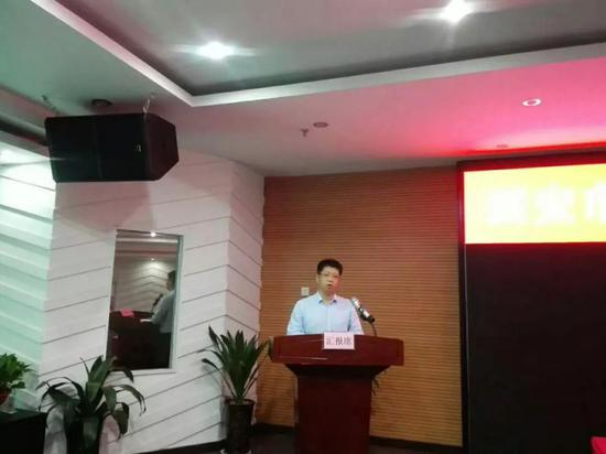 西咸新区高标准规划高规格推进乡村振兴战略