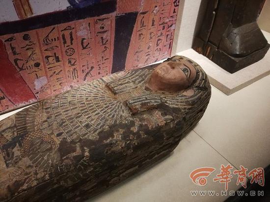 为何要制作木乃伊?古埃及人认为灵魂转世要有肉身依托