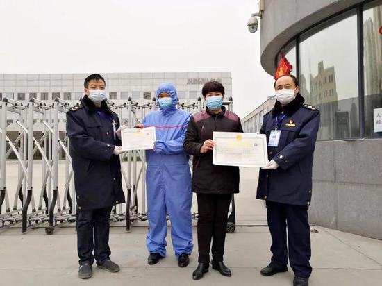 """灞桥区开辟""""不见面"""" 审批等绿色通道 全力服务企业发展"""