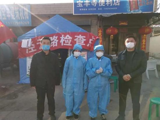 泾河新城博康中医康复医院院长崔建:同时间赛跑,与病魔较量