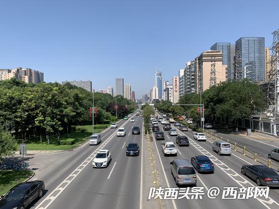 再热两天雨水马上来 陕西这些地方周末最高温跌下30℃