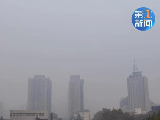 陕西上空出现罕见天象 陕西气象重要预报