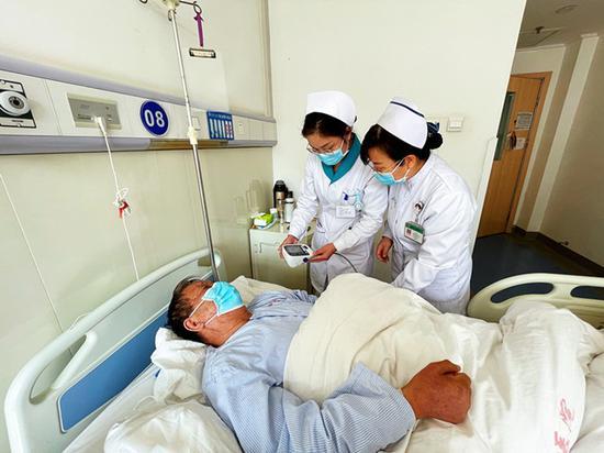 陕西:上万元降至六七百元 高价医用耗材进入平价时代