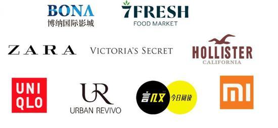 风靡全球国际化妆品