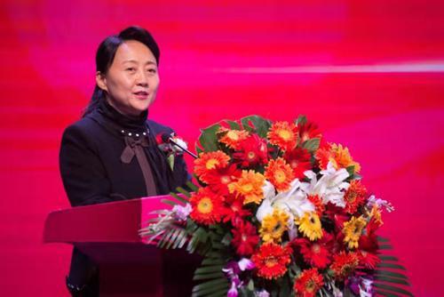 陕西广播电视台党委委员、副台长:师小农致辞