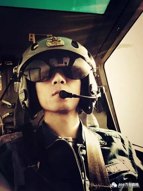 赞!陕西小伙火了!驾驶直升机国庆阅兵时飞跃天安门