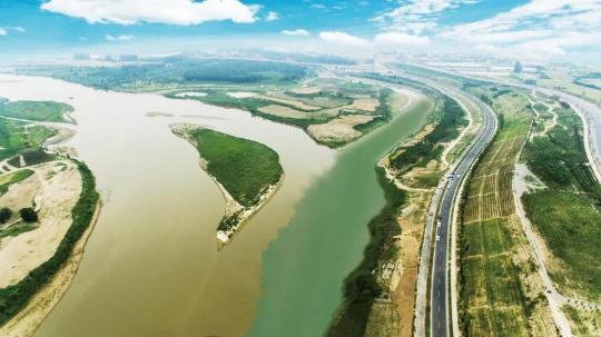 西安高陵区千亩绿地乡村文化旅游节7月3日启幕