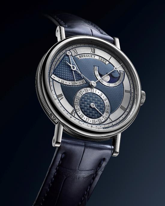 宝玑Classique经典系列7137腕表及7337腕表 宝玑风格之精髓所在