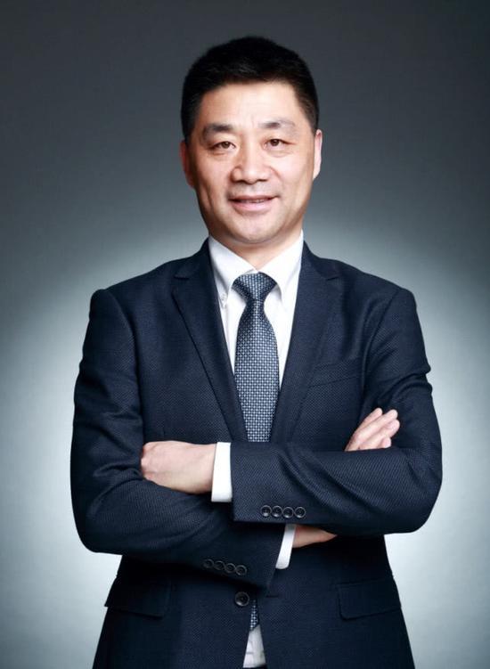 企业创新驱动高新区发展 维度生物让中国人骨头更好