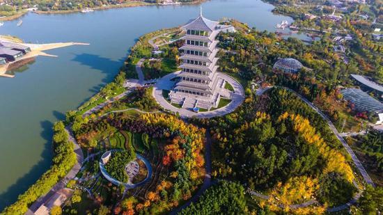 相约10月 西安将见证全球旅游业的未来