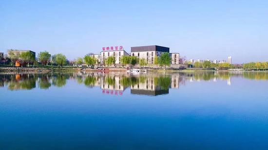 灞柳驿酒店