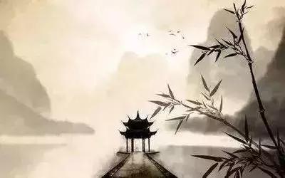 萌娃变身小诗人,探访诗词里的渼陂湖畔