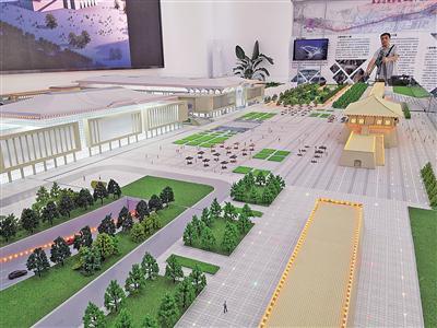 西安火车站改扩建工程全力推进 将现多通道新格局