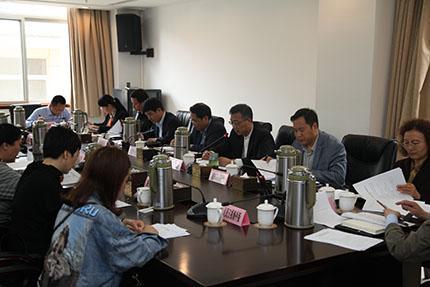 第四届丝博会临近 陕西省商务厅各项筹备活动准备就绪