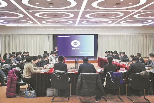 西安高新区:引领创业新时代 激荡双创新浪潮