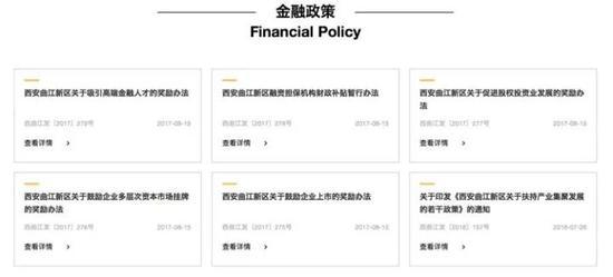 金融服务系统