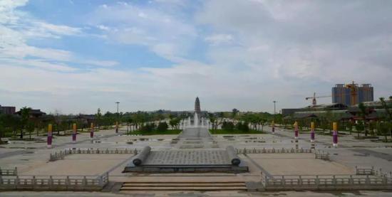 西安市高陵区国家新型城镇化综合试点工作纪实