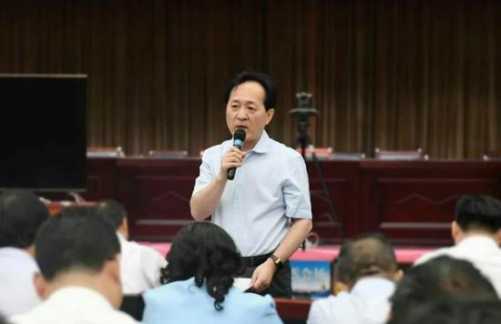 雁塔区组织召开全区扫黑除恶专项斗争暨依法整治城乡结合部涉
