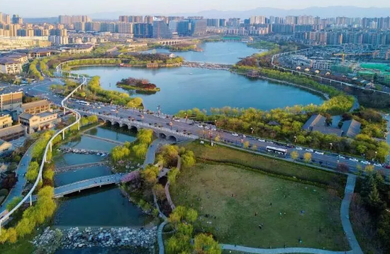 春满中国·醉西安!就在明天,2018大西安春游季活动来啦!