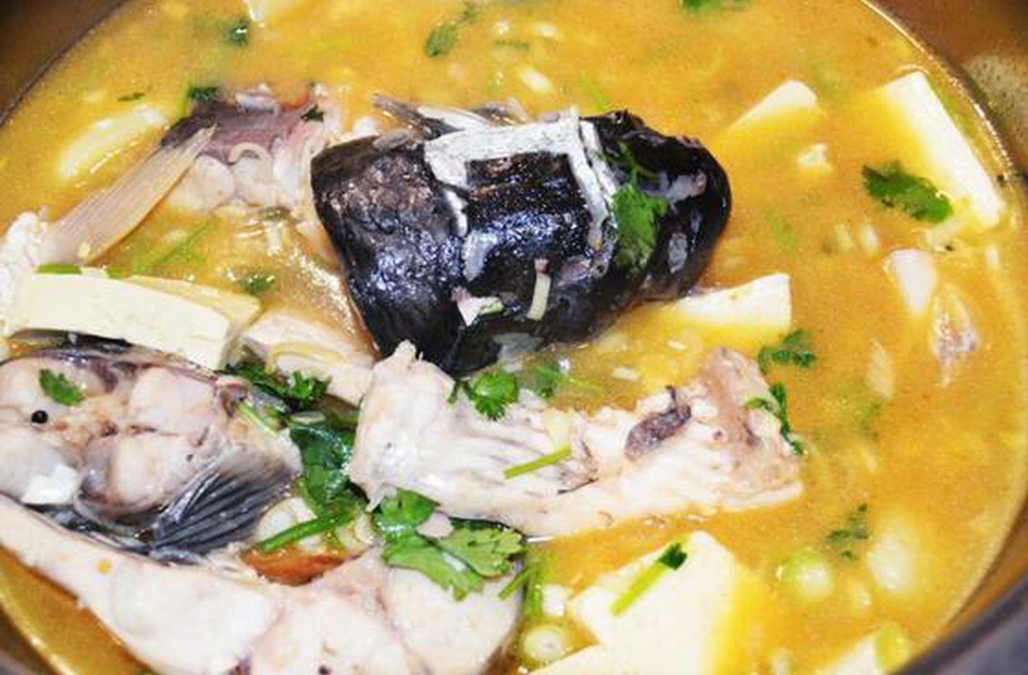 好吃被传说的水煮鱼